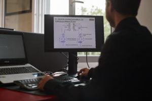 ingénieur modélisation hydraulique