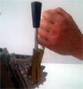 valve proportionnelle commande manuelle