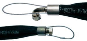 accessoire canalisation hydraulique pour la sécurité