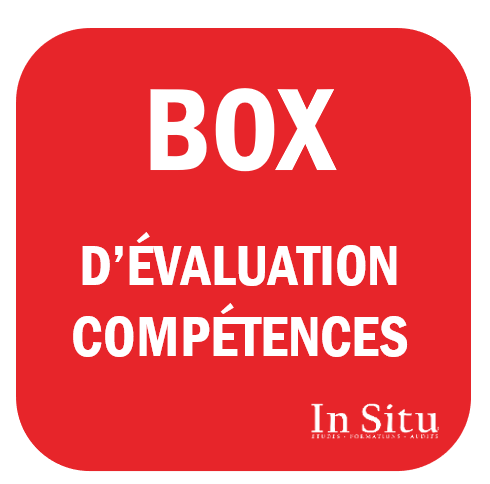 BOX evaluation formation In Situ